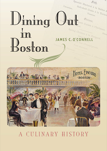 Dining Out in Boston