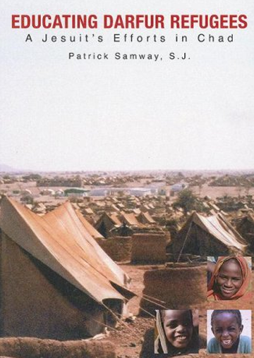 Educating Darfur Refugees