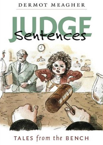 Judge Sentences