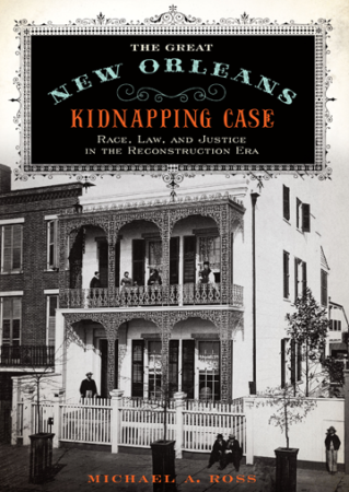 The Great New Orleans Kidnapping Case | The Albert LaFarge Agency