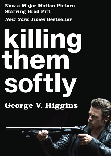 Killing Them Softly (Cogan's Trade)